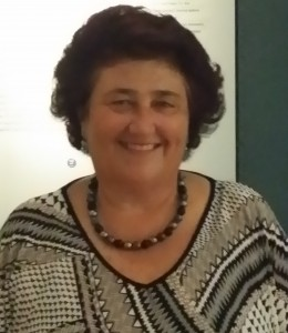Dr. Aggeliki Simossi, Director of the Ephorate of Underwater Antiquities